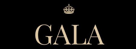 Gala moda shop