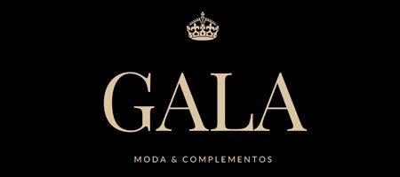 Gala moda shop. Tienda de ropa online